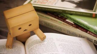 Selamat datang di blog saya!: Damn! I Love Novels!