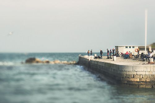 Bullock Harbour...