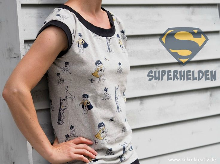 Superhelden Lillestoff