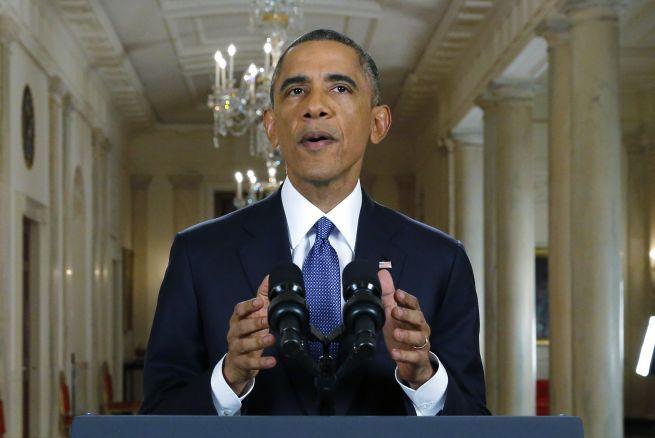 El discurso completo de Obama sobre inmigración - Univision Noticias