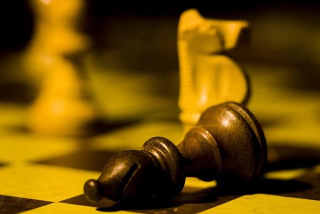 l'échec, le mérite et le hasard. Charles Pépin et Michael Lewis nous donne matière à réflexion.