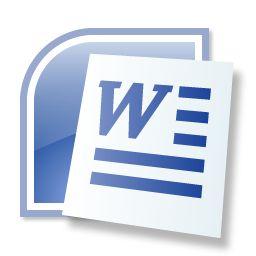 Keyboard shortcuts for Microsoft Word