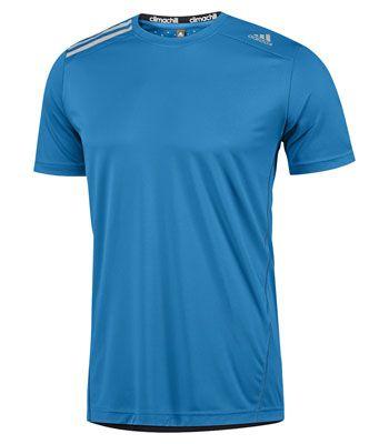 Adidas Climachill - Vêtements - Homme - T-shirts - Intersport Canada