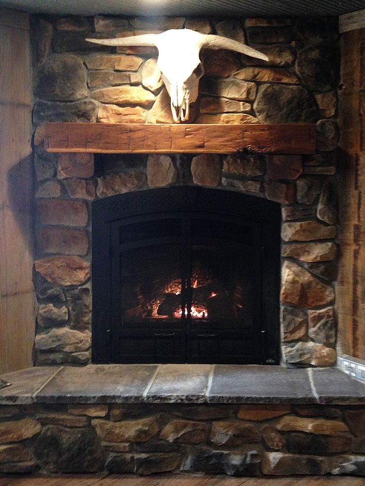 1000 Images About Fireplace Mantels On Pinterest Rustic