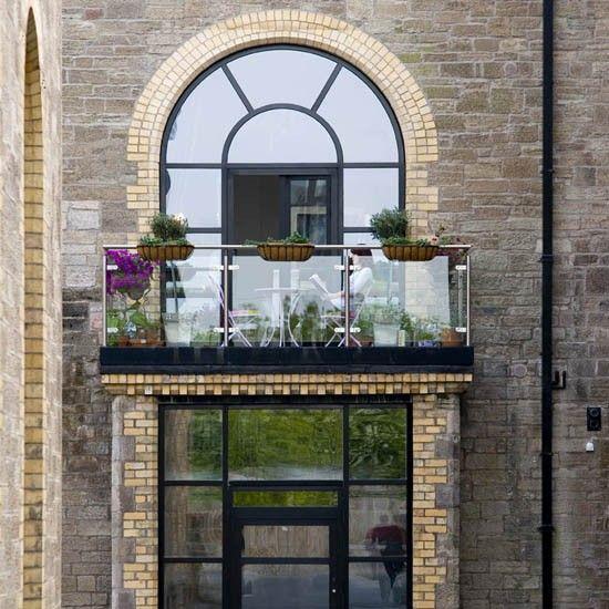 430 Best Balcony Garden Images On Pinterest