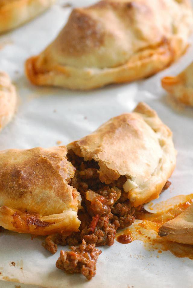 Best 25+ Beef empanada recipe ideas on Pinterest | Easy ...