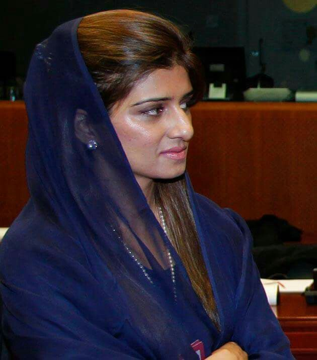 #Hina #Rabbani #Khar #Politician , ex #Foreign #Minister of #Pakistan from #Muzaffar #Garh , #Punjab , #Pakistan .
