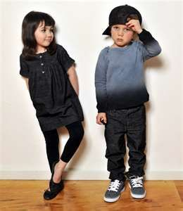 hipster kids