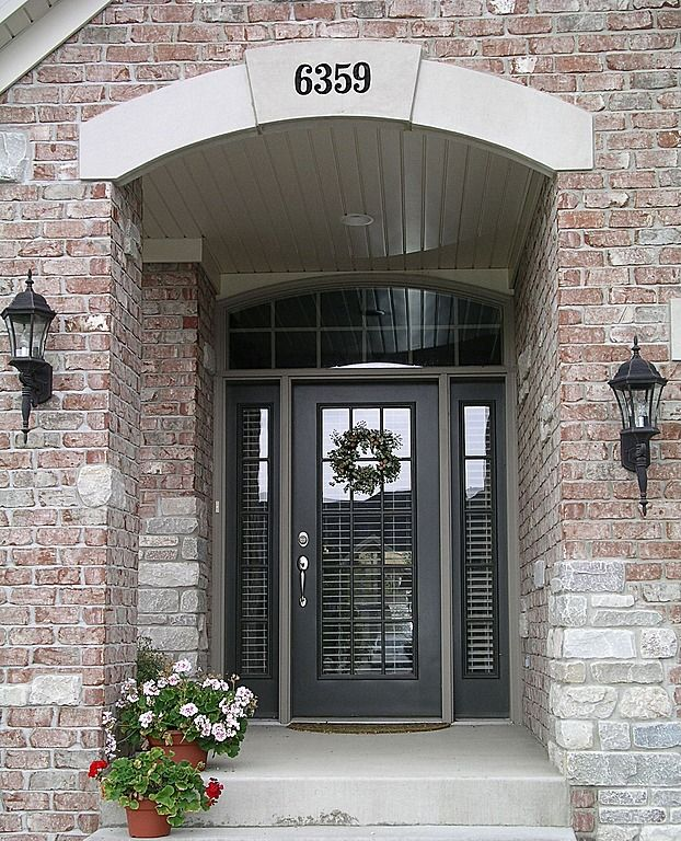 Find This Pin And More On Staged Front Doors By Barbstagedhomes.