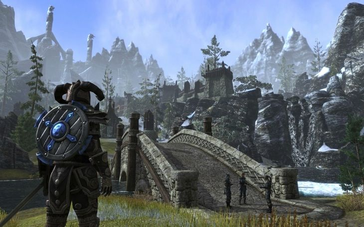 The Elder Scrolls Online Review-Not quite Dragonborn  - http://www.worldsfactory.net/2014/05/12/elder-scrolls-online-review-quite-dragonborn