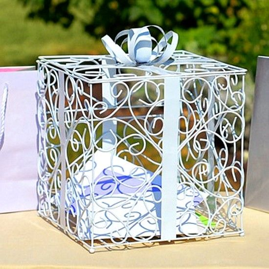 95 best Gift Card Holder Ideas images – Wedding Reception Gift Card Holder