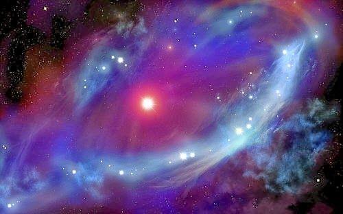 Kälteste Temperatur Im Universum