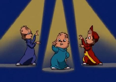 Alvin And The Chipmunks Quot Things Out There Quot It S Alvin