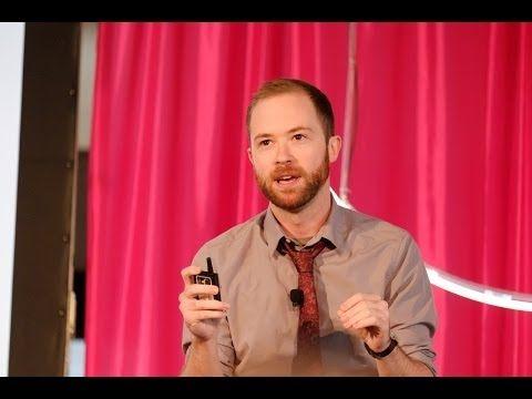 Mike Rugnetta, Idea Channel - XOXO Festival (2013) - YouTube