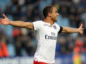 Paris Saint-Germain 'offer Lucas Moura to Chelsea ahead of January window'
