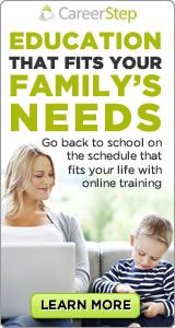 Career Step Free Laptops, iPads, and Kindle Fires in July! - Work at Home Mom Revolution