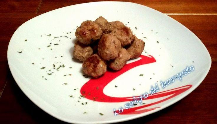 POLPETTE DI MAIALE IN PADELLA   CLICCA QUI PER LA RICETTA http://loscrignodelbuongusto.altervista.org/polpette-di-maiale-in-padella/                                   #polpette #padella #secondipiatti  #solocosebuone #likeit #Food #Foodie