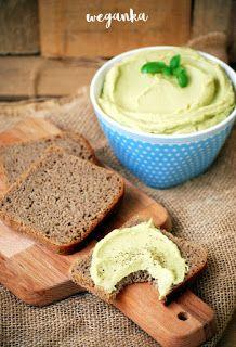Kuchnia wegAnki: Hummus z awokado