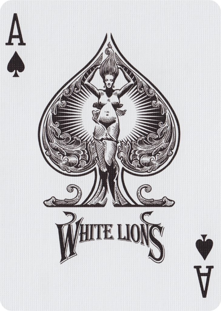 16 Best Playing Card Designs Images On Pinterest Decks Game Cards