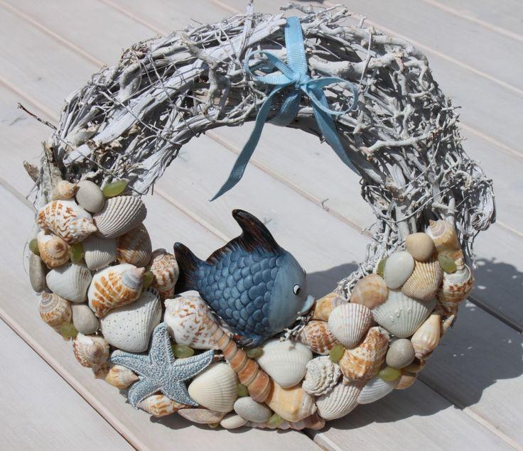 dekoracje z muszli na taras - Szukaj w Google