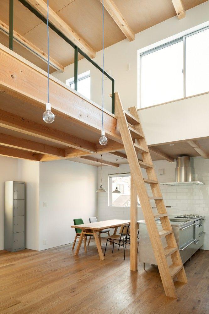 House+in+Chiba+/+Yuji+Kimura+Design