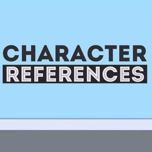 Character References