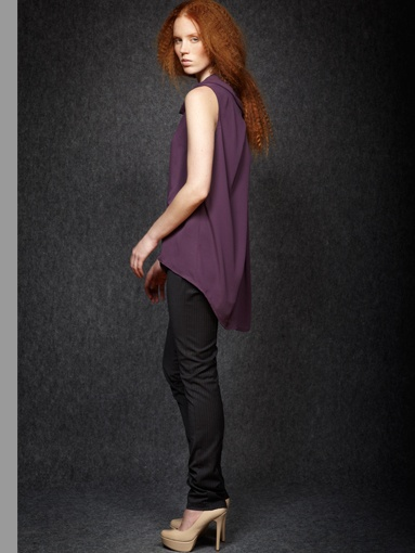 Fall - Winter 2012 | Collections | Jude  Billy Top - 5215