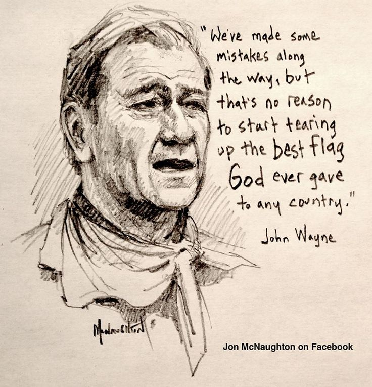 Famous Quotes From No Country For Old Men: 25+ Best John Wayne Quotes On Pinterest