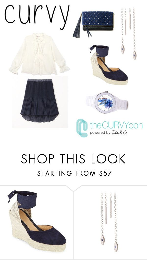 """Untitled #118"" by ziadvil on Polyvore featuring Manebí, Pernille Corydon, contestentry, TheCurvyCon and MyDiaStyle"