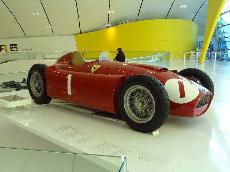 Visit www.hotelmaranellovillage.com and get the package Ferrari World, the entrance to the Museo Casa Enzo Ferrari is included.