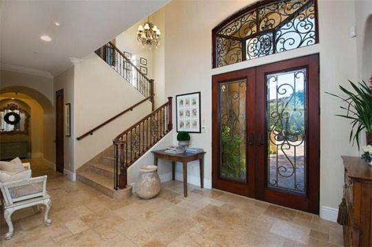 Foyer House Insurance : Images about classic stairs balusters and newels on