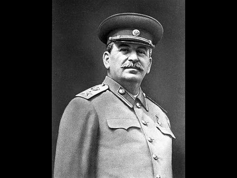 """Борис Перчаткин - """"После В.В.Путина придет """"вождь в духе Сталина"""""""