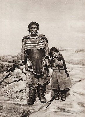 nunavut tribes
