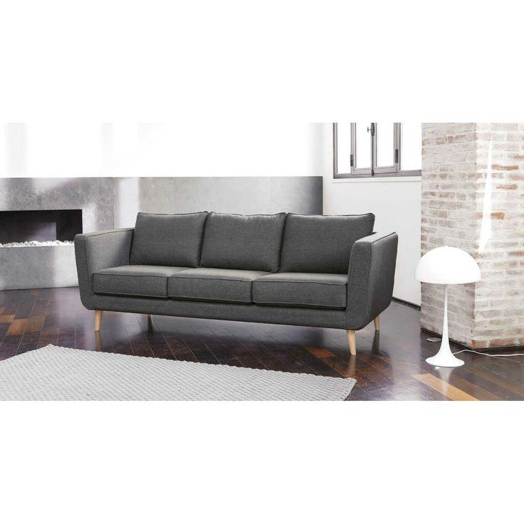 maisons du monde canaps elegant maisons du monde canaps. Black Bedroom Furniture Sets. Home Design Ideas