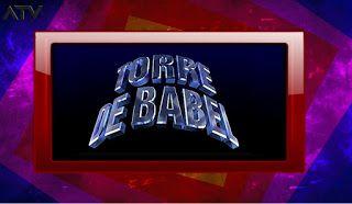 REDE ALPHA TV | : TORRE DE BABEL | Cap. 038 | 22/11/2016 | Canal Viv...