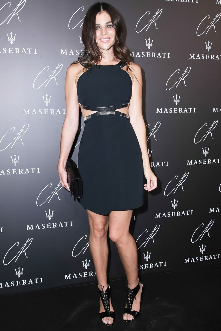 The 100 Best Little Black Dresses of 2014