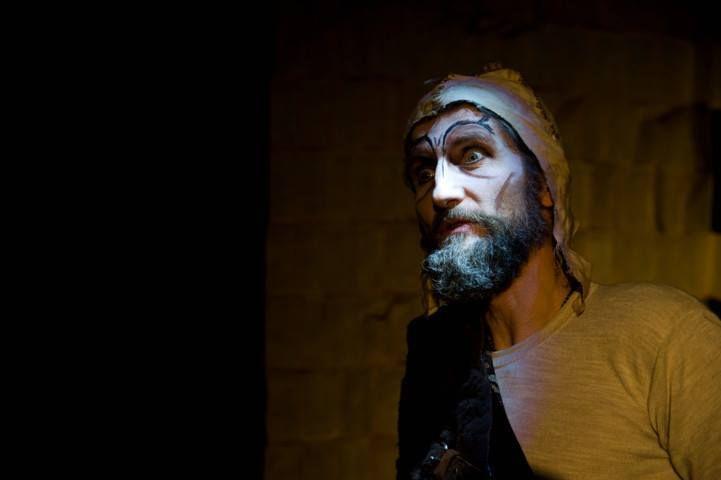 """Teatro a Bussoleno, una nuova prova della Compagnia """"Il Teatro"""" che si cimenta in una rappresentazione del """"Don Quijiote di M. de Cervante. Da non perdere."""