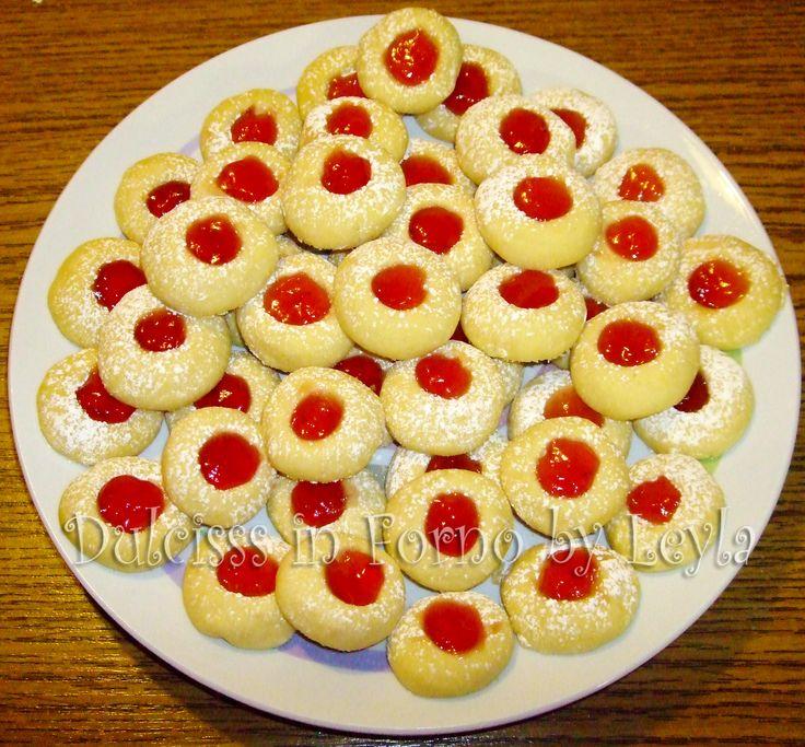 Pasticcini natalizi, ricetta biscotti di Natale