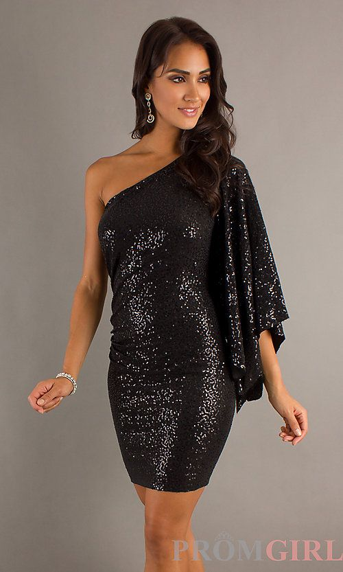 1000  ideas about Black Sequin Dress on Pinterest - Black sparkly ...