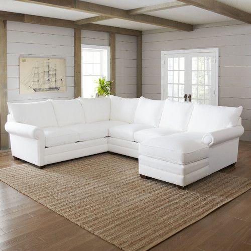 1000 Ideas About U Shaped Sectional On Pinterest U Shaped Sectional Sofa Sectional Sofas And