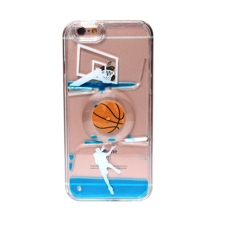 iPhone 6s case,iphone 6 case, liujie Liquid, Cool Quicksand Moving Stars Bling Glitter Floating Dynamic Flowing Case Liquid Cover for Iphone 6 4.7 inch(SL basketball blue). Compatible Model: iphone 6 6s 4.7 inch only.Not fit for 6s plus. Material: High qu