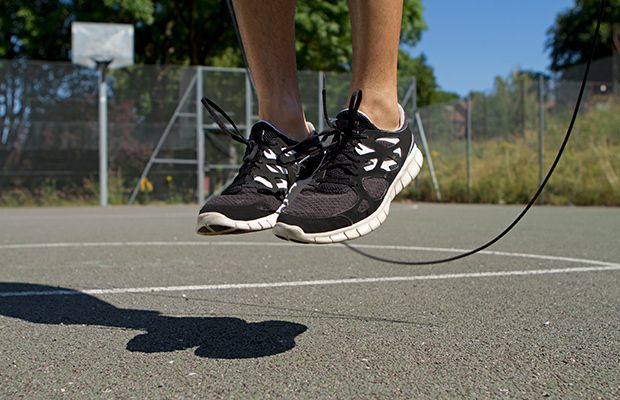 5 Tips to Master #CrossFit Double Unders