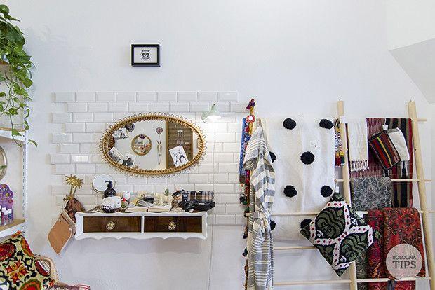 Sartoria Vico @ Hotel Baalbek | Bologna #sartoriavico #knitwear #retailers #bologna #hotelbaalbek