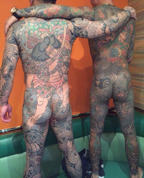1002 Best Japanese Full Body Tattoo Images On Pinterest: 650 Best Tattoo Irezumi Images On Pinterest
