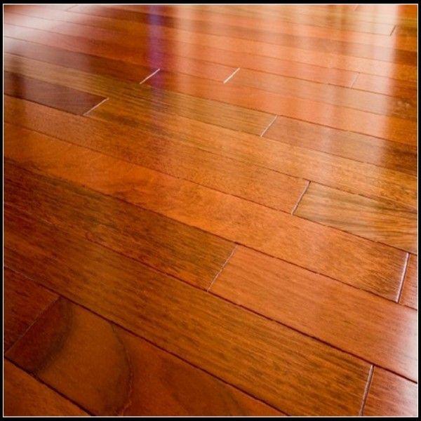 Cherry Engineered Hardwood Flooring Part - 42: Jatoba(Brazilian Cherry)Engineered Flooring