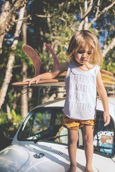 Hippy Kid, Beach Babe, Surf Kid, Surfer Kid, Hippie Kid