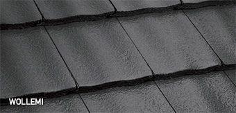 WollemiTraditional Roof Tile