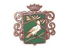 Guaratinguetá. Brasão de Armas do Visconde de ; Francisco de Assis e Oliveira Borges