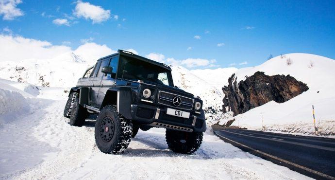 12 best toyota cars galery images on pinterest toyota cars toyota mercedes benz g63 amg 66 king of roads fandeluxe Images