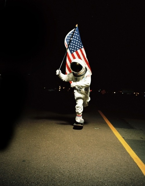 .: Film, Water Bottle, Flags, Neil Armstrong, Lifestyle Photography, Blog, Awesome Things, Cole Barash, The Moon